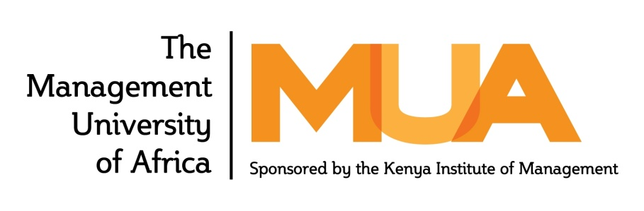Management University of Africa (MUA)