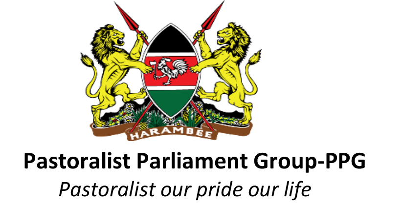 Pastoralist Parliamentary Group (PPG)