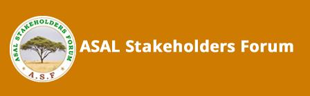 ASAL Stakeholders Forum