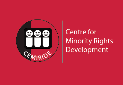 Our Team – Centre for Minority Rights Development (CEMIRIDE)