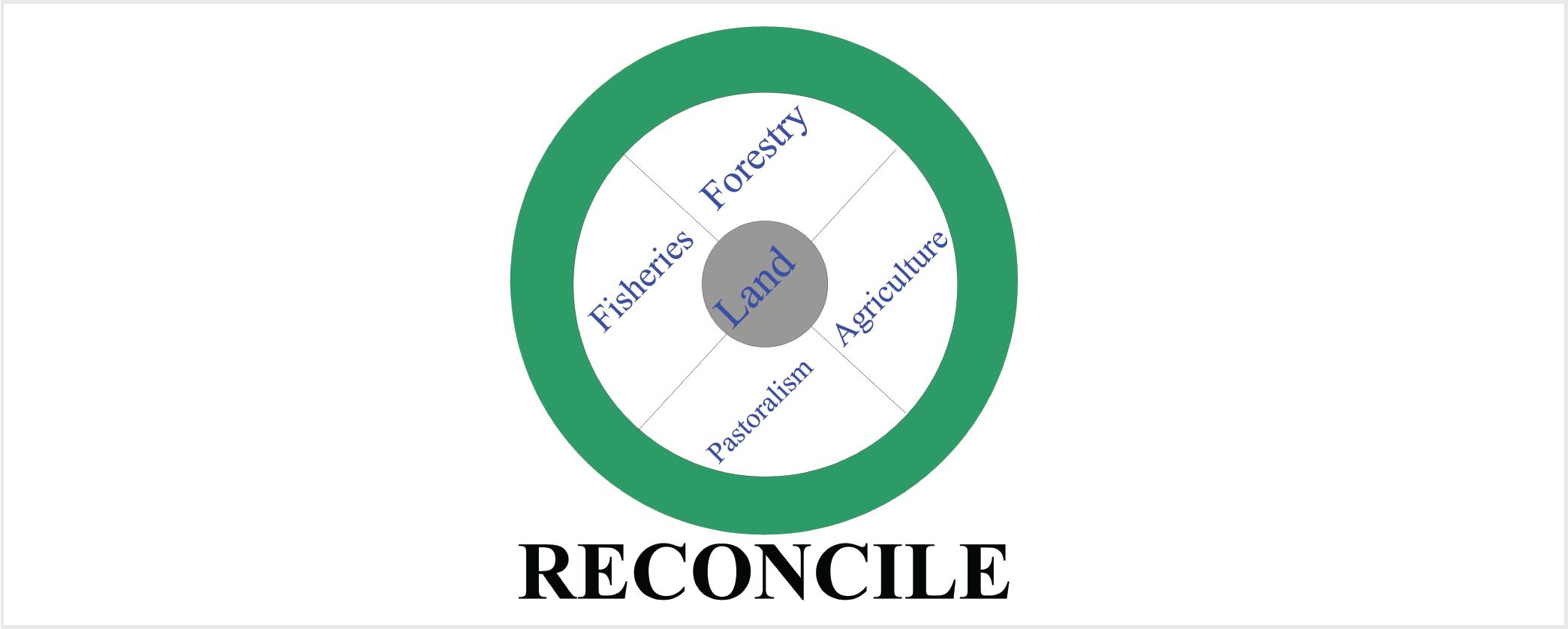 RECONCILE- Resource Conflict Institute