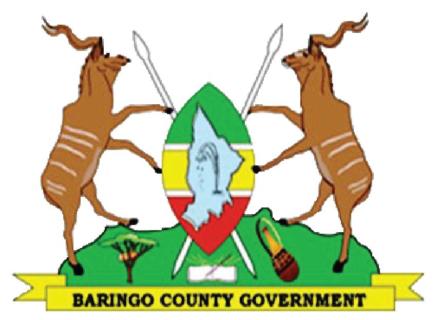 BARINGO COUNTY